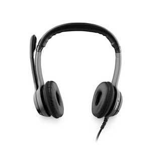 Logitech B530 USB-Headset für das Business.