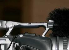 Video-Mikrofon