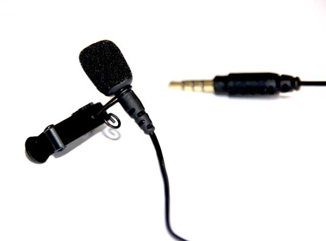 Rode SmartLav Ansteckmikrofon im Test.