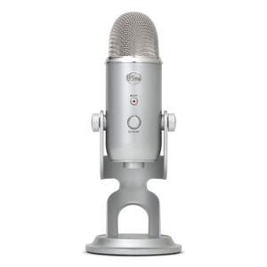 Yeti-Mic von Blue Microphones